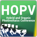 International Conference on Hybrid and Organic Photovoltaics