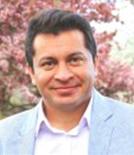 Aditya Mohite Los Alamos National Laboratory ABXPV18