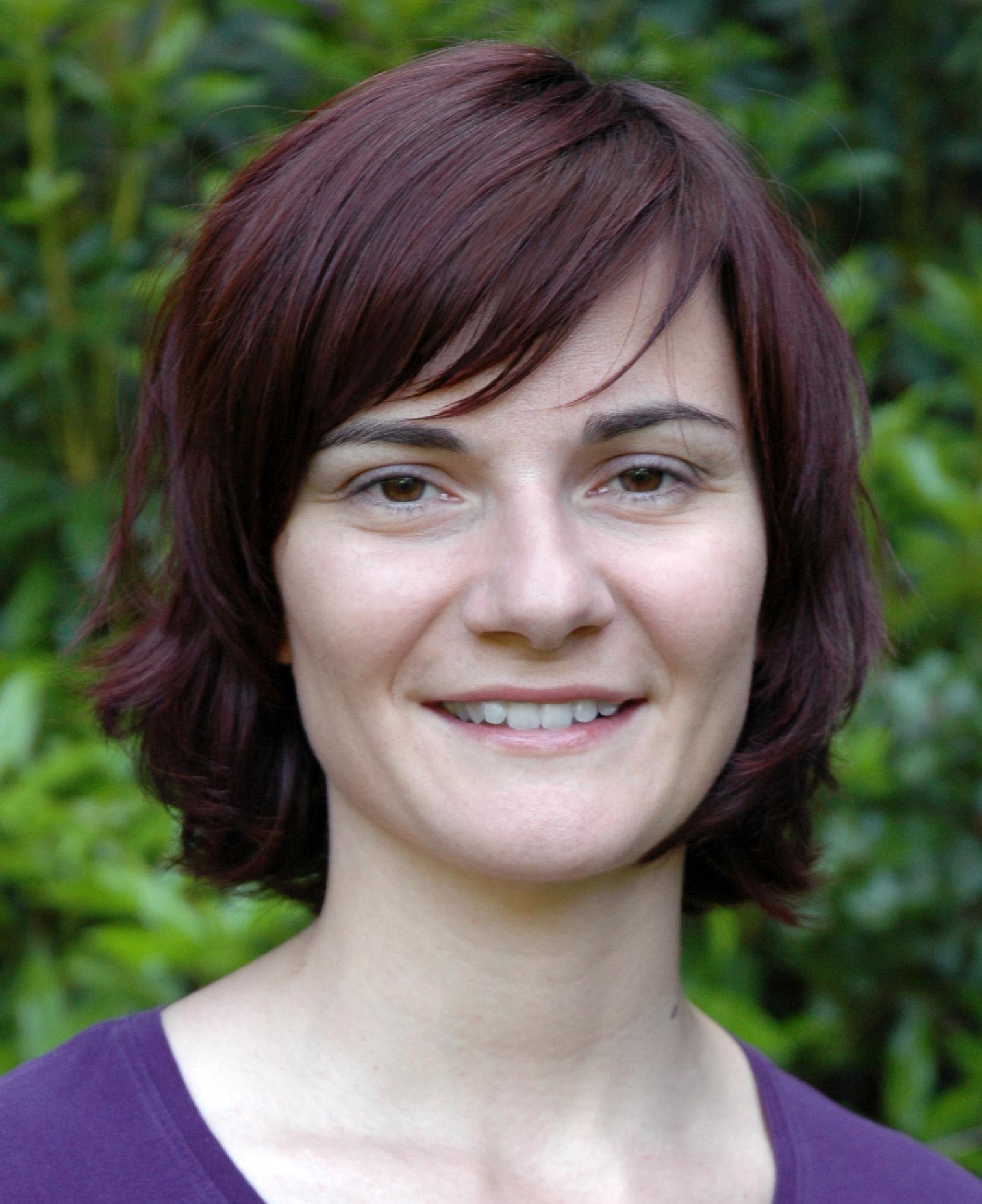 Gordana Dukovic